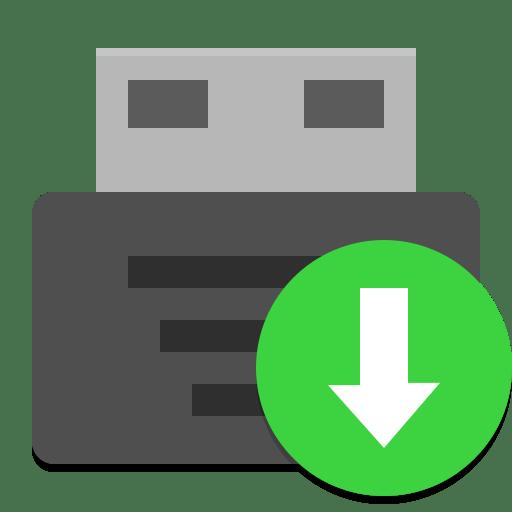 Usb-creator icon