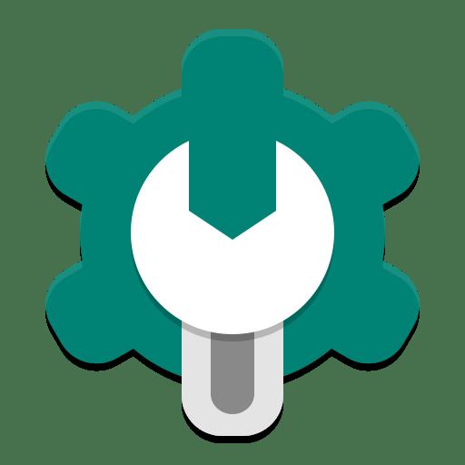 Utilities-tweak-tool icon