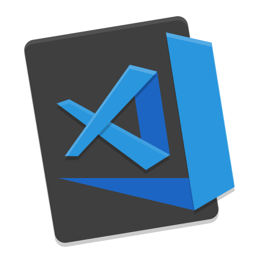 Visual-studio-code icon