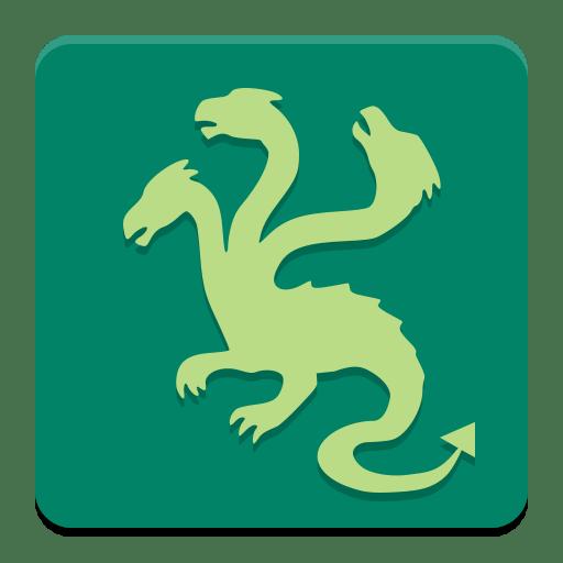 Xhydra icon