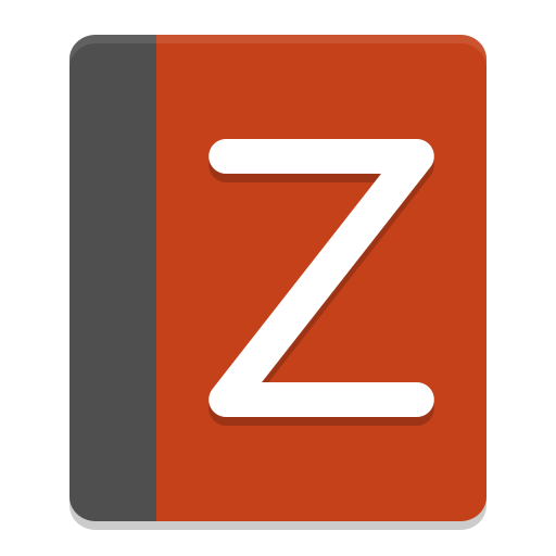 Zeal icon