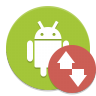 Android-file-transfer icon