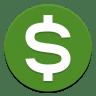 Github-cjfloss-envelope icon
