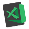 Visual-studio-code-insiders icon