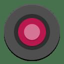 Camera web icon