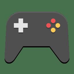 Input gaming icon