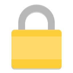 Network vpn icon