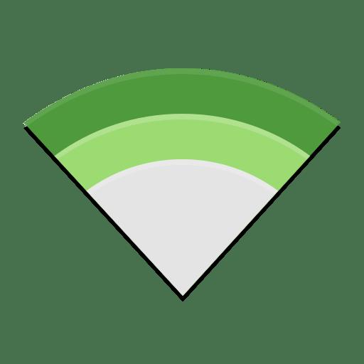 Network-wireless-hotspot icon