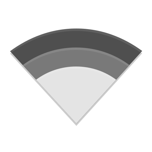 Network wireless icon