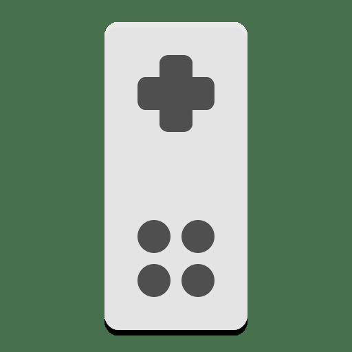 Wiimotedev icon