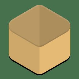 App vnd.flatpak icon