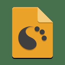 App x plasma icon
