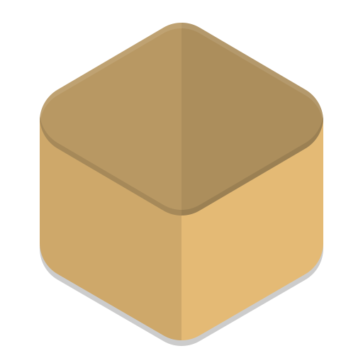 App-vnd.flatpak icon