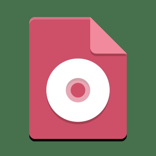 App-x-iso icon