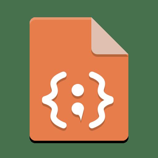 App-x-javascript icon