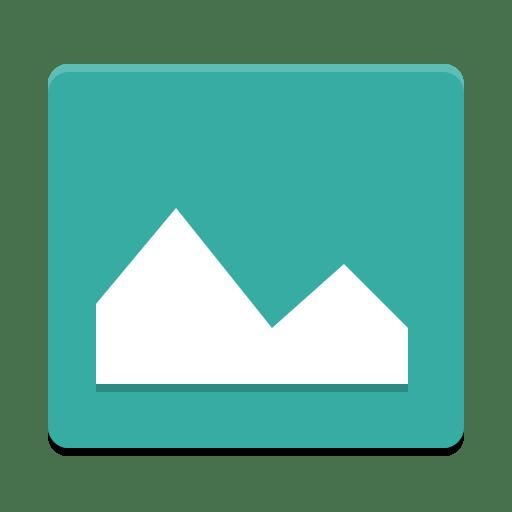Image-x-generic icon