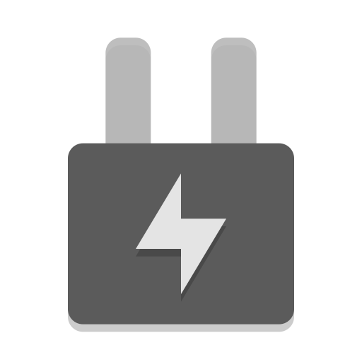 Battery-ac-adapter icon