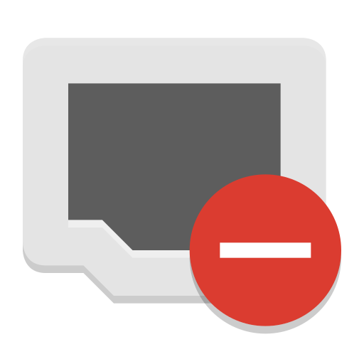 Network-error icon