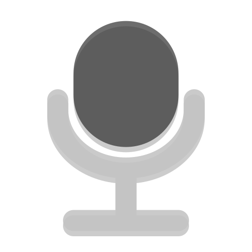 Notification-microphone-sensitivity-low icon