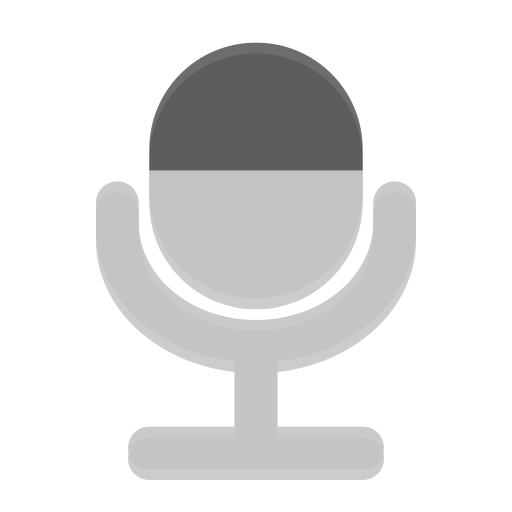 Notification-microphone-sensitivity-medium icon