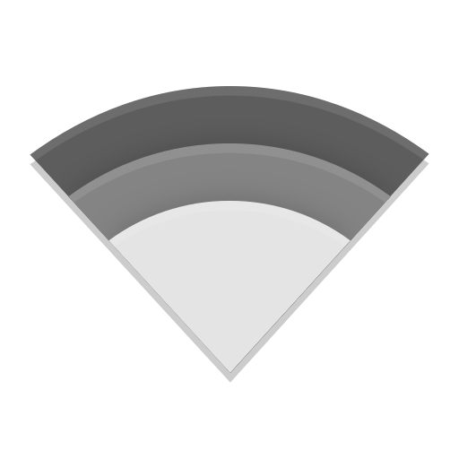 Notification-network-wireless icon