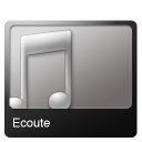 ecoute icon