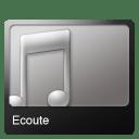 Ecoute icon