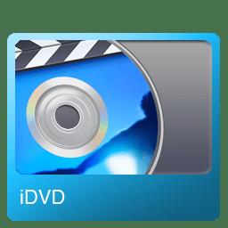 Idvd v2 icon