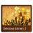 Delicious Library 2v2 icon