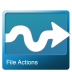 File-actions icon