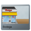 bodega icon