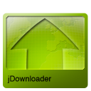 jdownloader icon