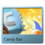 candy bar icon