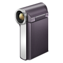 video camera icon