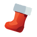 Christmas-Stockings icon