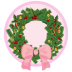 http://icons.iconarchive.com/icons/pelfusion/christmas/72/Christmas-Wreath-icon.png