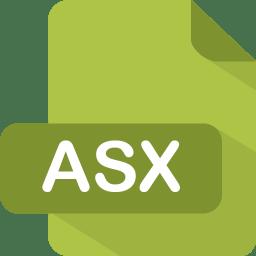 file asx