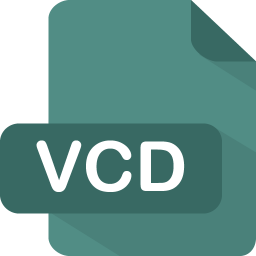 Vcd icon