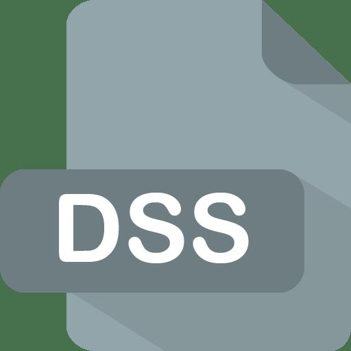 Dss icon