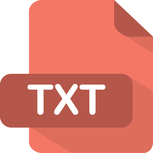 Similar icons with these tags: txt winject xml desktop database csv