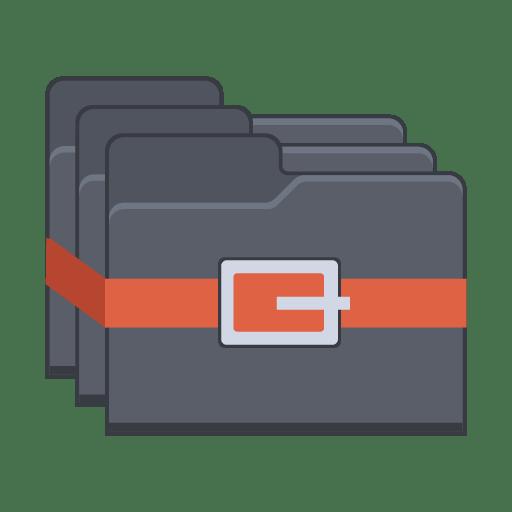 All Folder icon