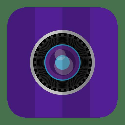 Camera 2 icon