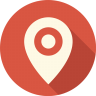 Maps-Pin-Place icon