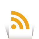 RSS Transparent icon