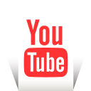 YouTube Transparent icon