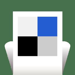 Delicious Transparent icon