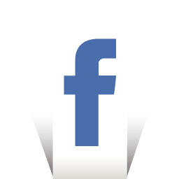 Facebook Transparent icon
