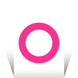 Orkut Transparent icon