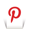Pinterest-Transparent icon