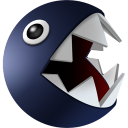 Chain Chomp icon